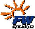 Logo der FW